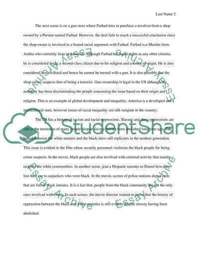 Essays on social class