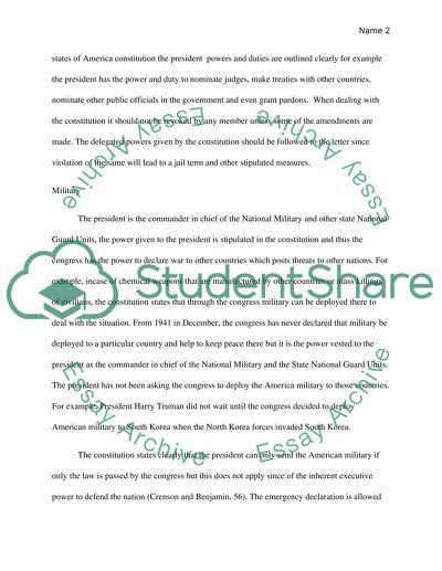 Analytical Essay #3