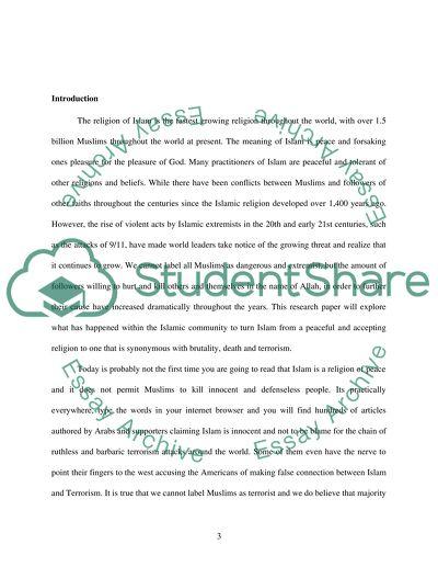 In essays italicized