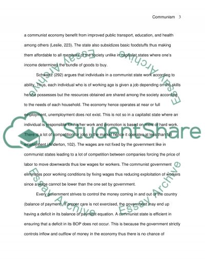 essay on capitalism and socialism Essay on socialism - the best economic system a superior economic system essay - capitalism: essay on the fall of socialism - the fall of socialism ever.