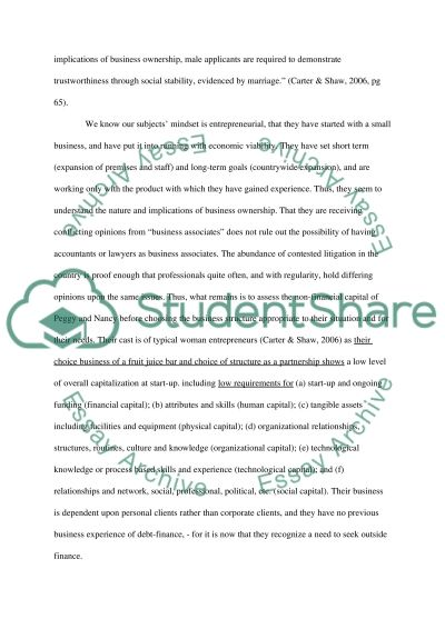 Legal & Regulatory Regulations Essay example