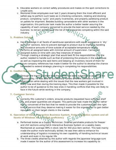 Develop work priorities bsbcmn402a final assessment task a