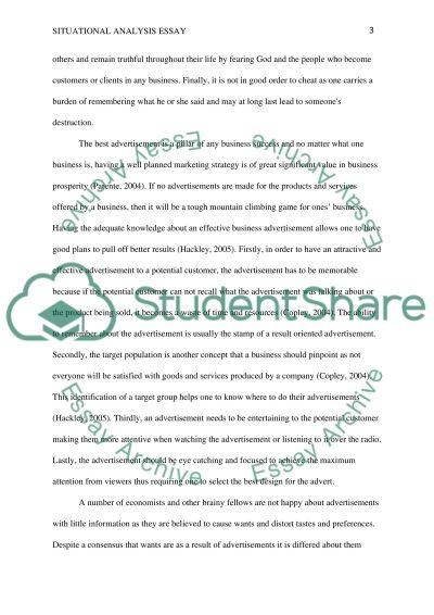 Marketing in success of any business essay example