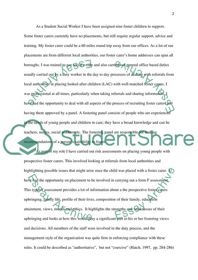 ENGLISH - Custom Essay Writing