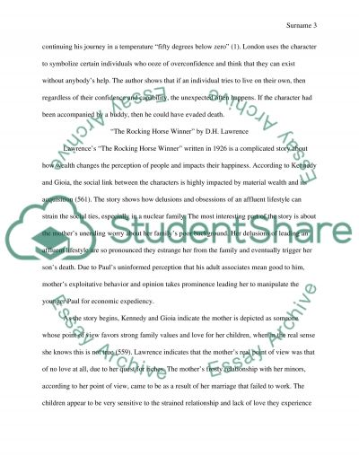 jack london research paper essay example The call of the wild research paper september 30, 2013 writer research papers 0 the call of the wild is a novel by american writer jack london published in 1903.