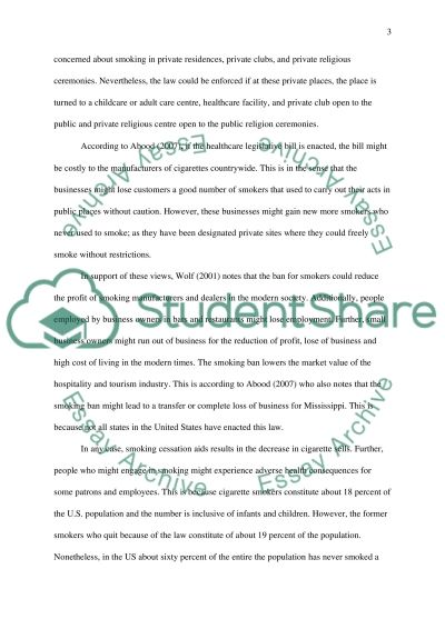 HEALTHCARE POLICY- HEALTHCARE FINANCING Essay example