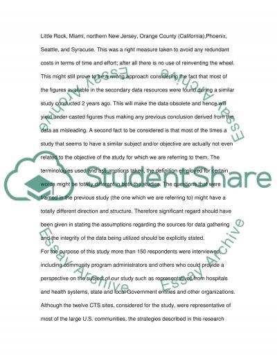 Public Financed Health Insurance Policies essay example