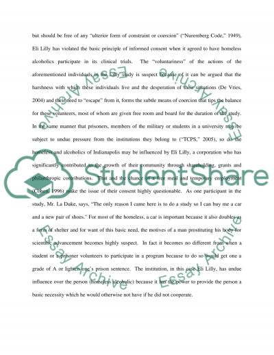 Laurie Cohen essay example