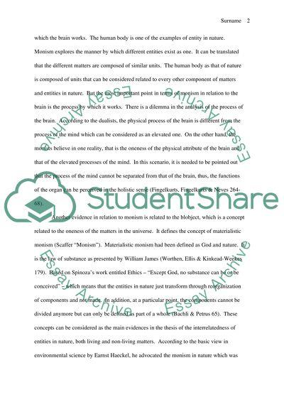 work ethic essay example