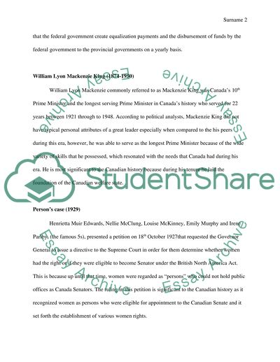Confederation of canada essay professional papers writers website au