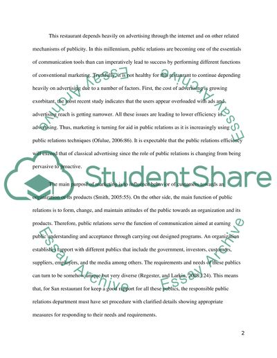 Work Based Learning Essay Example  Topics And Well Written Essays  Work Based Learning