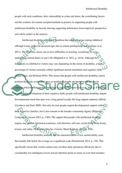 Healthcare Essay Topics Intellectual Disability  Essay Example Healthy Eating Essay also What Is A Thesis Statement In An Essay Intellectual Disability Essay Example  Topics And Well Written  Theme For English B Essay