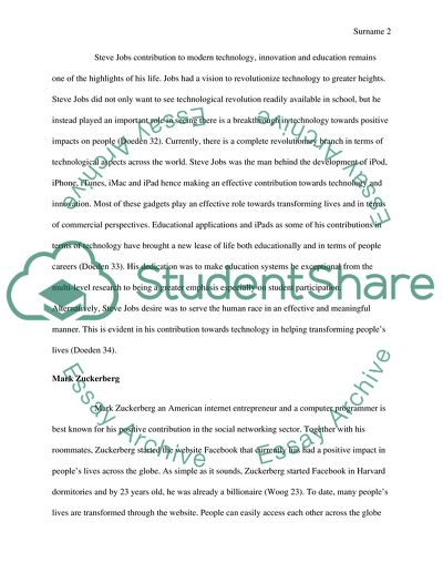 Great Gatsby Essay Thesis Bill Gates Mark Zuckerberg And Steve Jobs English Essay Question Examples also Apa Format Sample Paper Essay Bill Gates Mark Zuckerberg And Steve Jobs Essay Essay Vs Paper