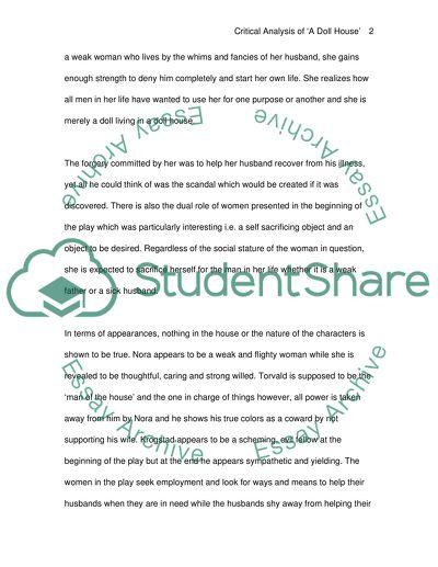 Med school personal essay
