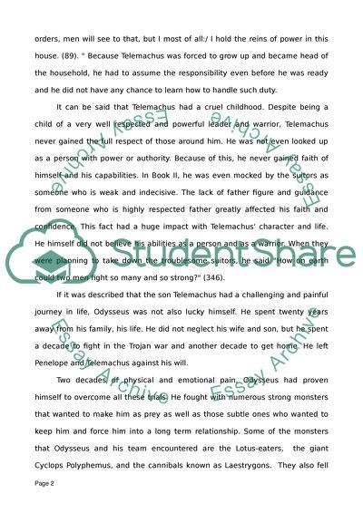 Descriptive essay shooting dad