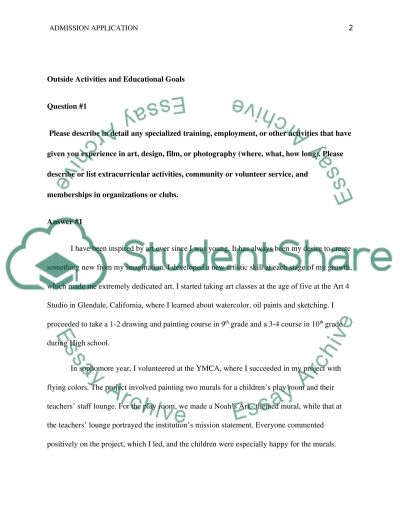 Cover Letter Law School Admission Essay Examples Law Application