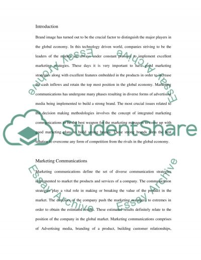Implement excellent marketing strategies essay example