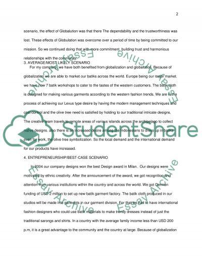 INTERNATIONAL BUSINESS LAW PRESENTATION essay example