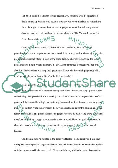 Thesis statement for a demonstration speech
