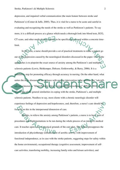 Critical Thinking and Comparative Essay