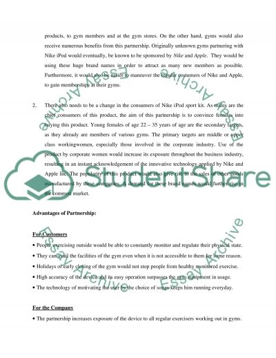 Health-related Products essay example