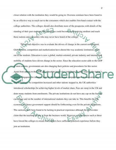 Dissertation - Conclusion