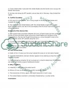 Informative Speech Outline essay example