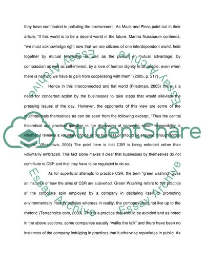 College research papers tips