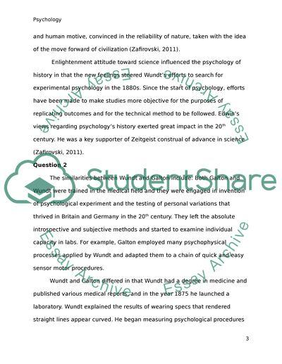 Dissertation progress report