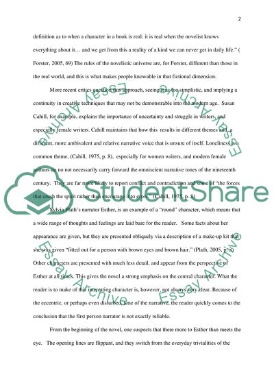 different tones of an essay