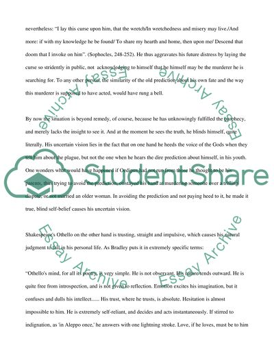 English Sample Essay  English Essay Topics For Students also Thesis For Compare Contrast Essay Literature Essay Example  Topics And Well Written Essays  Narrative Essay Topics For High School