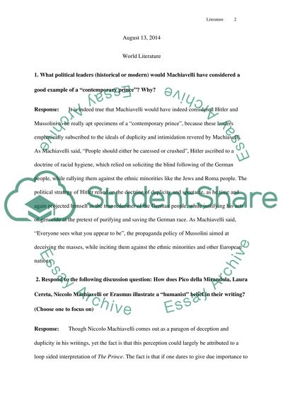Health Education Essay  Essay Format Example For High School also Essays Term Papers World Literature Essay Example  Topics And Well Written  How To Write A Good English Essay