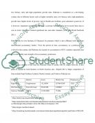 Finance report on Engro Corporation (Pakistan) Essay example