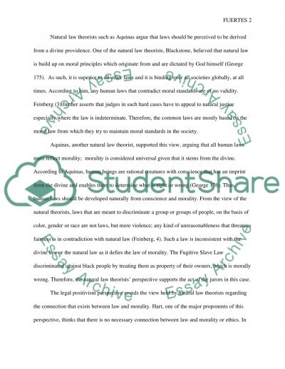 Second Paper: Version 2 essay example