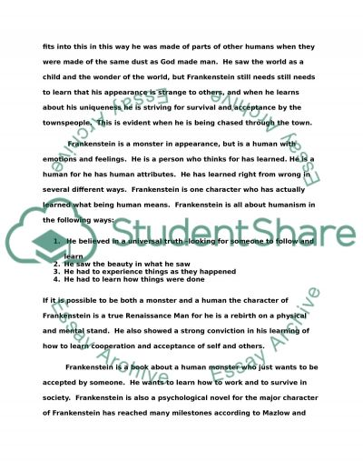 Essays On Child Labor Frankenstein Essay On Acceptance Legalization Of Weed Essay also Essays On Frankenstein Frankenstein Essay On Acceptance Term Paper Help Qdpapermibr  Compare And Contrast Essay Subjects