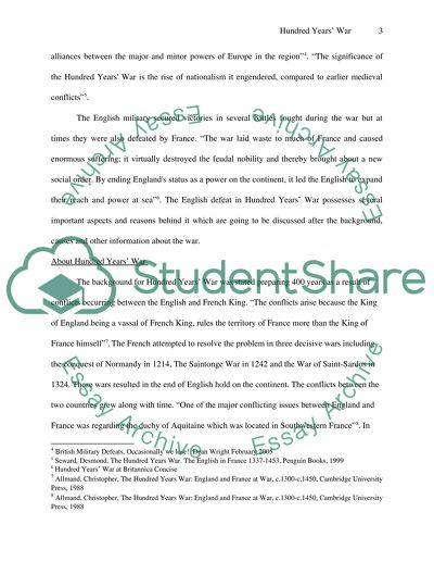 Essay on importance of success in life