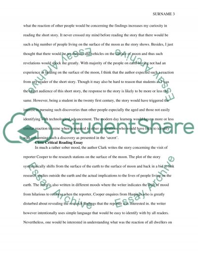 close essays What is a close reading essay these probes how to do a close reading essay be used to isolate the gene of the protein so that the entire sequence of the protein can.