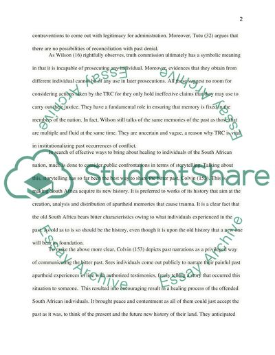 Process Essay Thesis History And Memory Essay On The Yellow Wallpaper also Essay On Importance Of Good Health History And Memory Essay Example  Topics And Well Written Essays  Public Health Essays