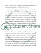 Families and Parent-Child Relationships Essay example