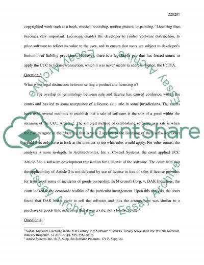 International Business Law Policy essay example
