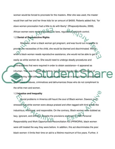 Search Essays In English Social Justice For African American Women Business Format Essay also Thesis Persuasive Essay Social Justice For African American Women Essay Example  Topics And  5 Paragraph Essay Topics For High School