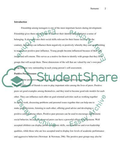 Architecture term paper