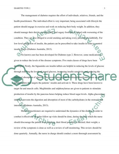Apply critical thinking skills and evidence based practice concerning chronic disease in older adults and management of nursing essay example
