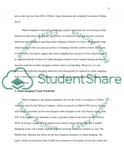 Ocial Media and New Age marketing for university students in China essay example