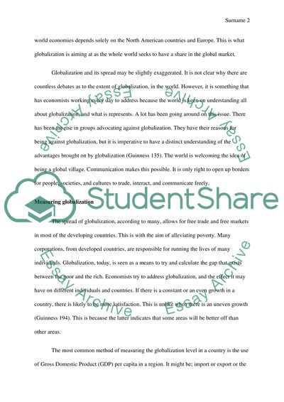 Essay about wind power