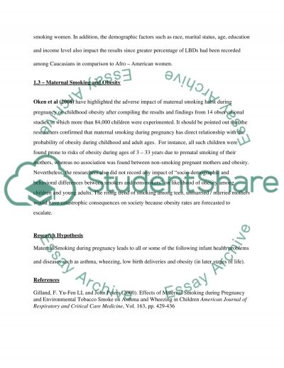 Conducting a Literature Review Data Collection