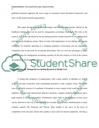 accounting essay topics If you are struggling with ideas on ethics in accounting for your essay, feel free to use a custom written essay below as an example.
