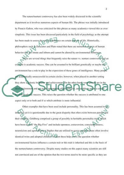 Essay about education process