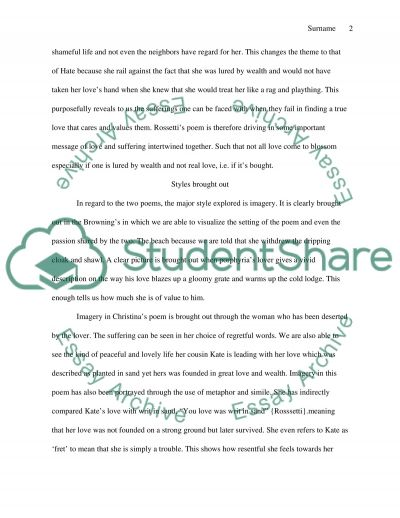 To be Determined essay example
