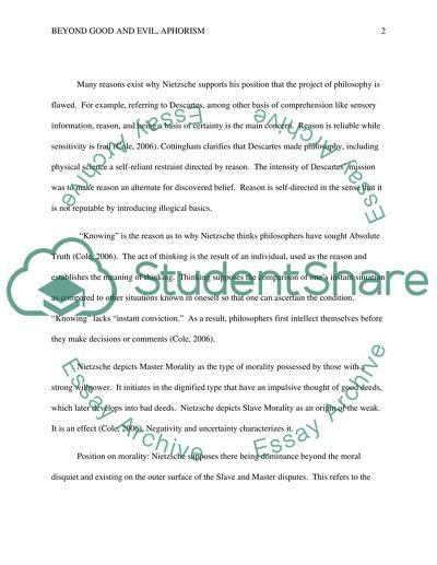 Radford university application essay